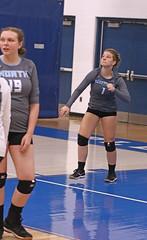 IMG_2942 (SJH Foto) Tags: girls high school volleyball teens team east stroudsburg varsity serve burst mode