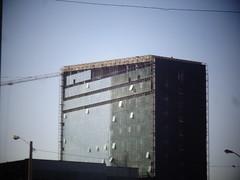 Tijuana, Mexico (Tijuana, Mexico) Tags: tijuana tijuanamexico mexico bajacalifornia newcitymedicalplaza architecture design