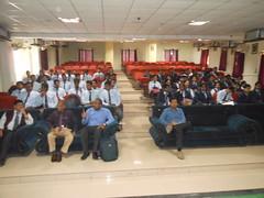 DSCN0005 (D Hari Babu Digital Marketing Trainer) Tags: digital marketing seminar nsibm jamshedpur