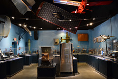 "Space Gallery, Pima Air & Space Museum (Andrew ""MuseumAndy"" Boehly) Tags: museum aviation arizona pimaairandspacemuseum pasm"
