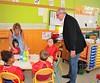 Visite du Maire à l'Ecole du Centre (38)