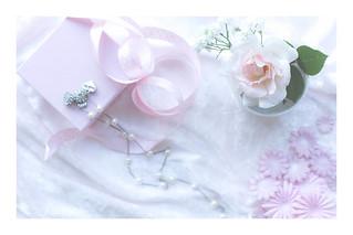 236/365: I believe in pink...Audrey Hepburn