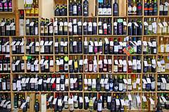 GOT WINE? - Santa Teresa Gallura, Sardegna (Urko Photography) Tags: store