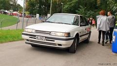 Mazda 626 GD (RealCarsCH) Tags: mazda 626 gd