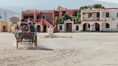 Mejor damos la vuelta (SantiMB.Photos) Tags: 2blog 2tumblr 2ig tabernas desierto almería caballos horses andalucia españa esp