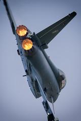 Typhoon S 31+11 (Adam Piskorz) Tags: military piskorz eos canon 7d markii 7dii sigma 150600f563 dg os hsmcontemporary poland army air force 3111 ef2000 eurofighter typhoon deutsche luftwaffe radom airshow epra