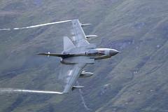 ZA614 // Tornado GR4 // Royal Air Force // Mach Loop (SimonNicholls27) Tags: tornado gr4 za614 royal air force raf mach loop low level