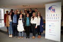"Social Circle: ""Pursuing my Personal and Professional Development"" (U.S. Embassy Montevideo) Tags: social circle emprendedurismo voluntariado alianza alumniuruguay"