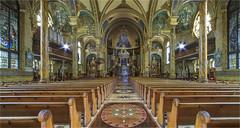 Saint John Cantius Catholic Church (ioensis) Tags: stjohn saintjohn cantius romancatholic church parish sanctuary jdl ioensis july 2018 architecture 02602005067tmf1807211b©johnlangholz2018