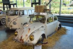 Volkswagen Boble - 1959 (pserigstad) Tags: stavanger rogaland norge norway nikon nikond5300 d5300 tamron16300 tamron motorama2018