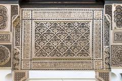 2018-4644 (storvandre) Tags: morocco marocco africa trip storvandre marrakech historic history casbah ksar bahia kasbah palace mosaic art