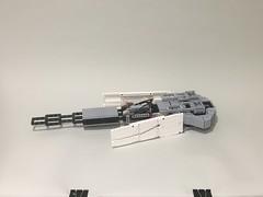 Shiptember18 day 2 (1brick) Tags: shiptember2018 wip