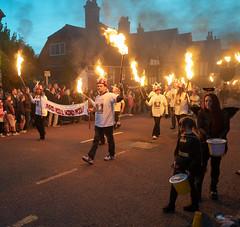 L1010759 (Jason K. Scott-Taggart) Tags: light mayfield procession torch