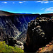 Black Canyon of the Gunnison National Park Pulpit Rock v.2