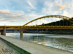 Along the Mon (kwtracyghostship) Tags: pennsylvania kwtracyghostship commonwealthpa pittsburgh alleghenycounty monriver westernpa unitedstates us