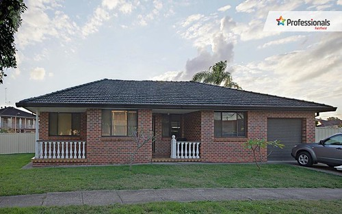 3 Hirst Place, Fairfield West NSW