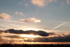 breizh sunset (MaO de Paris) Tags: sky skyporn fuji 50140mm sunset crépuscule soleil sun bretagne ciel menezbré colors armorique côtedarmor