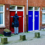 Gnomeo & Julieta [Amsterdam Atmosphere] (238/365) thumbnail