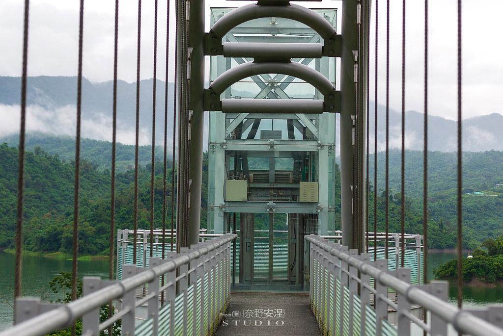 曾文水庫360度咖啡觀景樓 |雨後的台灣,很美16