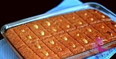 Şambali Tatlısı Nurselin Mutfağı (nasil_yapilir) Tags: şambali şambaba recipe recipes dessert