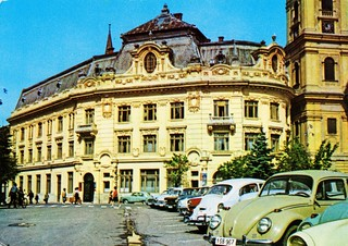 Romania - Sibiu [007] - front