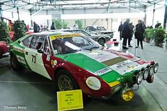 Ferrari Dino 308 GT4 1976 (tautaudu02) Tags: ferrari dino 308 gt4 bourse cavaillon 2015 auto moto rétro voitures cars automobile coches