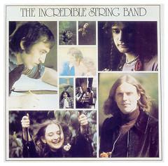 The Incredible String Band. Earthspan. (Paris-Roubaix) Tags: