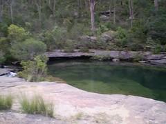 Heathcote to Audley (10km) (trailhikingaust) Tags: hikes newsouthwales trails walks