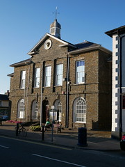 Aberaeron (Dubris) Tags: wales cymru ceredigion aberaeron seaside coast town architecture building