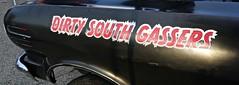 2X9C9841 (Bill Jacomet) Tags: funny car chaos 2018 denton tx texas northstar dragway north star drag way racing dragracing