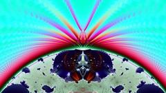 JLF1416 Planet Bug (jlfractal) Tags: grafzvizion fractal fractalart julofi conceptual blue red