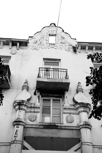 Balcony ©  Andrey