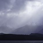 Fiordland Storm, South Island New Zealand thumbnail