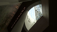 A16591 / homage to the fan (janeland) Tags: sanfrancisco california 94103 sfmoma architecture overhead abstract february 2018 sooc architecturaldetail sanfranciscomuseumofmodernart