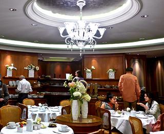 photo - Breakfast Room, Hotel Chateau Frontenac