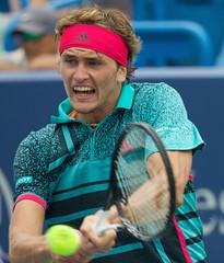 IMG_6021_Zverev Alexander (GER) (lada/photo) Tags: zverevalex atp menstennis tennis adidas ladaphoto westernsouthernopen