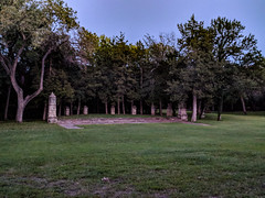 Stage - Peter Pan Park - Emporia, Kansas (BeerAndLoathing) Tags: summer cellphone roadtrip kansas august googleandroid trip nexus6p android eclipsetrip 2017 google emporia unitedstates us