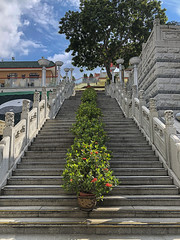 Stairway to Heaven (syf22) Tags: stair step flight going level height stone earthasia