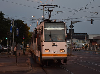 V3A-93 073 - STB - linia 25