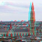 Uitzicht MAS Antwerpen 3D thumbnail