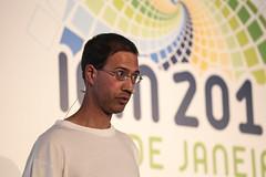PHOTO DAVI CAMPANA/ R2/ ICM 2018 (ICM 2018 - Rio de Janeiro - Brazil) Tags: 2018 congress congresso icm internacional international matematicos mathematical mathematicians riocentro riodejaneiro brazil 55