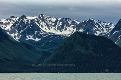 View From Resurrection Bay (chasingthelight10) Tags: travel events photography landscapes places alaska kenaifjordsnationalpark kenaipeninsula resurrectionbay