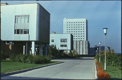 Новосибирск (1982-1985) FS4800 ORWOCHROM K05-06 ©  Alexander Volok