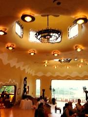 Kenya. Mara Serena Safari Lodge (dimaruss34) Tags: newyork brooklyn dmitriyfomenko image svetlanafomenko kenya maraserenasafarilodge people lamps statues