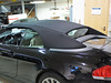BMW 6er E64 2004-2010 Montage