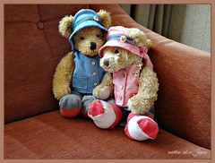 Amy was so scared that storm that they saw while they were on the highway will keep coming to where they are. And, Wilbur tries to comfort his sister, Amy, at the hotel. (martian cat) Tags: ribbet teddybearsinjapan© hamamatsu japan ©martiancatinjapan ©teddybearsinjapan allrightsreserved© teddybearsinjapan teddybearsinjapan☺ ☺teddybearsinjapan ©allrightsreserved martiancatinjapan© teddybear teddybears ☺allrightsreserved allrightsreserved ☺martiancatinjapan martiancat martiancat© ©martiancat martiancatinjapan collectible hobbies memories