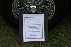 KX -1 (excellence III) Tags: mgporschejaguarfiatcobra bmwwatkinsglencorvetteboxer datsun 240 z bmw classic