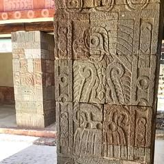 2018-09-06_1862455892260622855 (ky_olsen) Tags: teotihuacan ancientruins ancientstonework