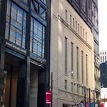Toronto Ontario - Canada - Old Toronto Stock Exchange - Toronto Dominion Centre Facade thumbnail
