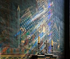 Notre-Dame de Paris (L'Abominable Homme de Rires) Tags: paris notredamedeparis eglise cathédrale gothique dxo photolab lightroom canon5d 5dmkiii architecture church sigma 24105mmf4